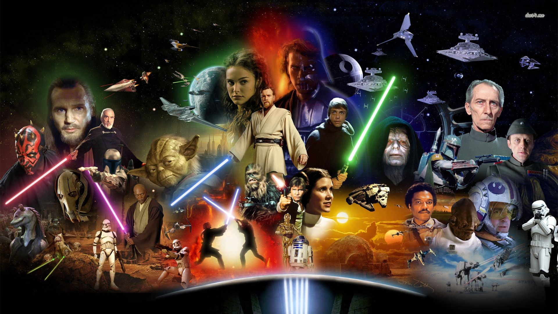 Star Wars Wallpaper For Download