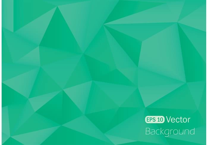 Download Polygon Vector Background