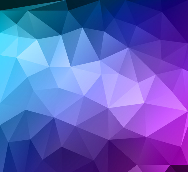 Purple Polygonal Abstract Background: 110+ Vector Polygon Backgrounds, Wallpapers, Images
