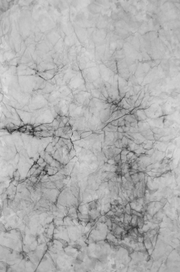 Black and White 5 Wrinkled Paper Texture with Grunge Effect
