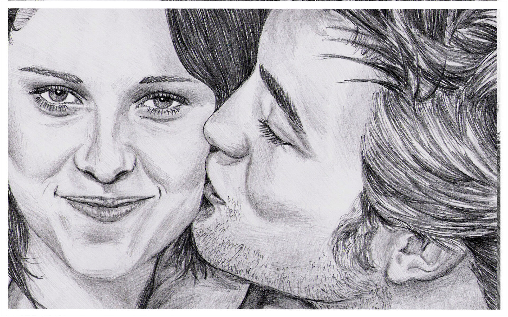 27+ Love Drawings, Pencil Drawings, Sketches Freecreatives
