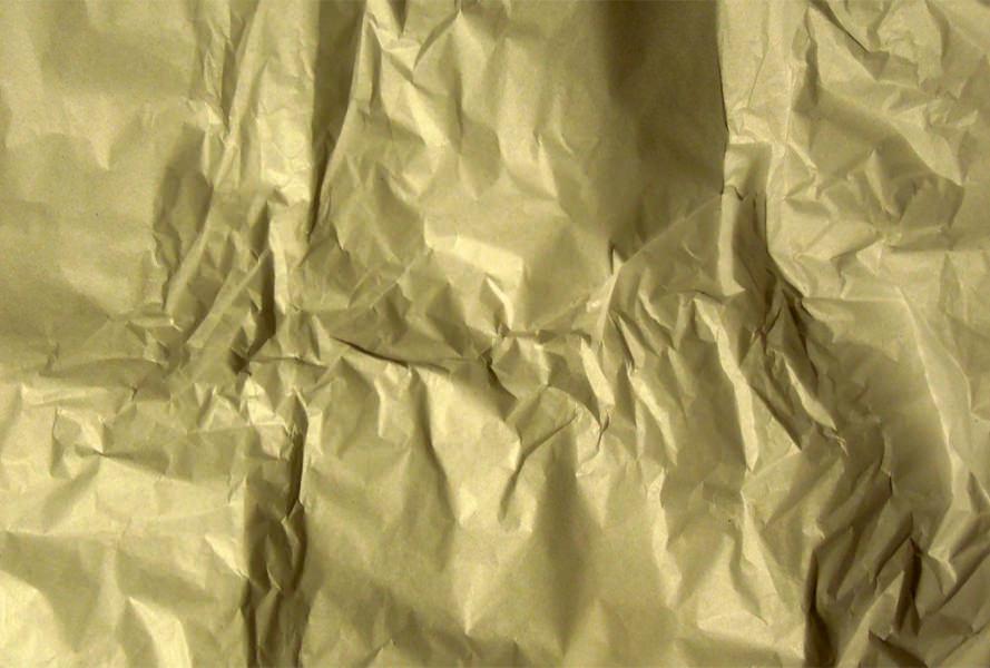 Beige Tissue Paper texture