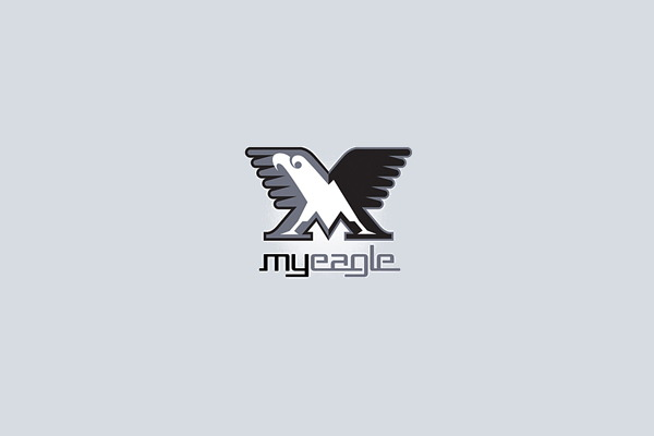 My Eagle Logo