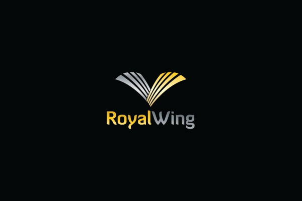 Royal Wing logo