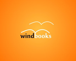 Wind Books Logo