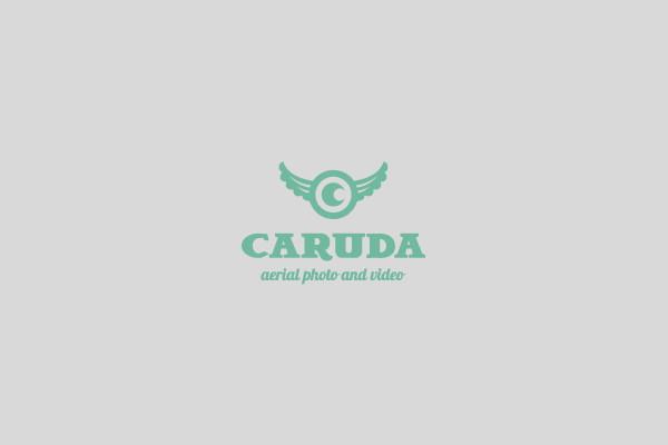Caruda Logo Design