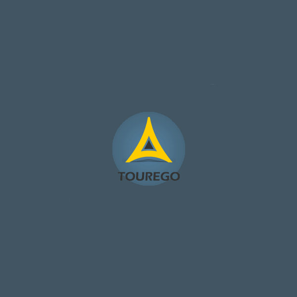 Tourega Triangle Logo