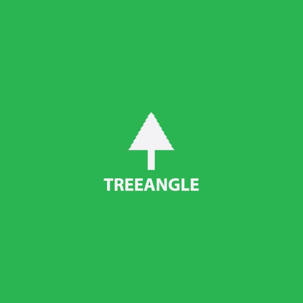 Tree Angle Logo