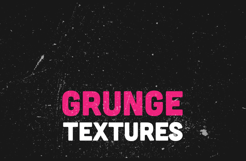 9 Free Vector Duotone Grunge Textures
