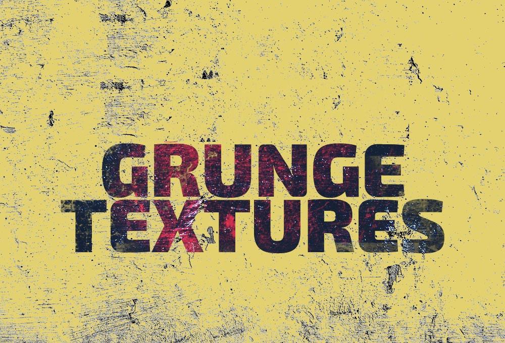 10 Free Subtle Duotone Grunge Textures