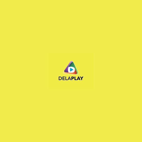 Stunning Triangle Logo