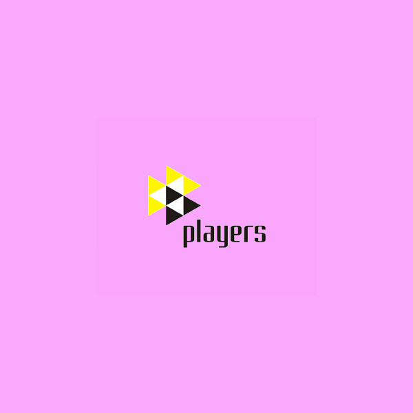 Players Triangle Logo