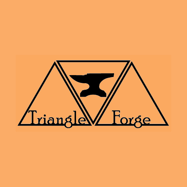 Triangle Forge Logo