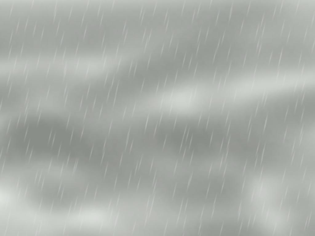 Simple Rain Texture