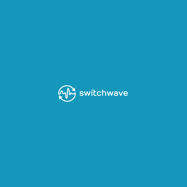 Switch Wave Logo