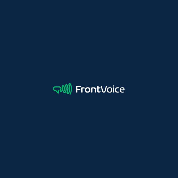 Communication Wave Logo