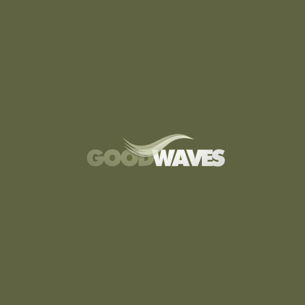 Good Waves Logo