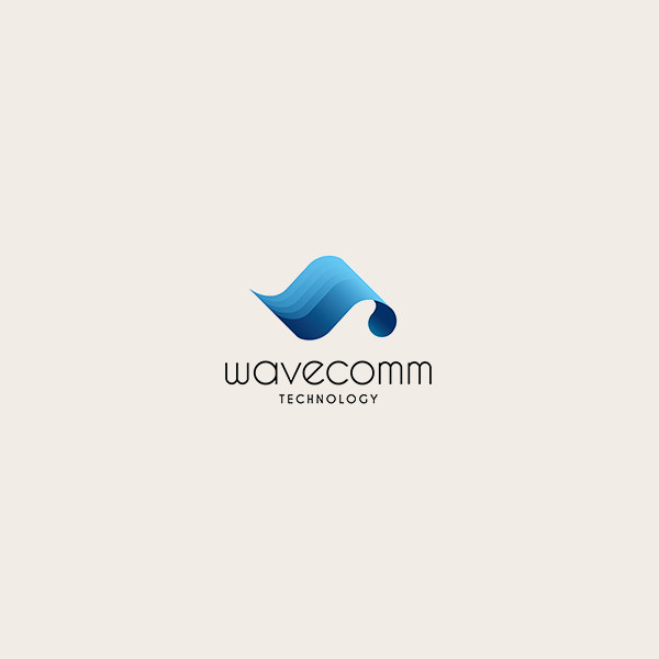Wavecomm Technology Logo