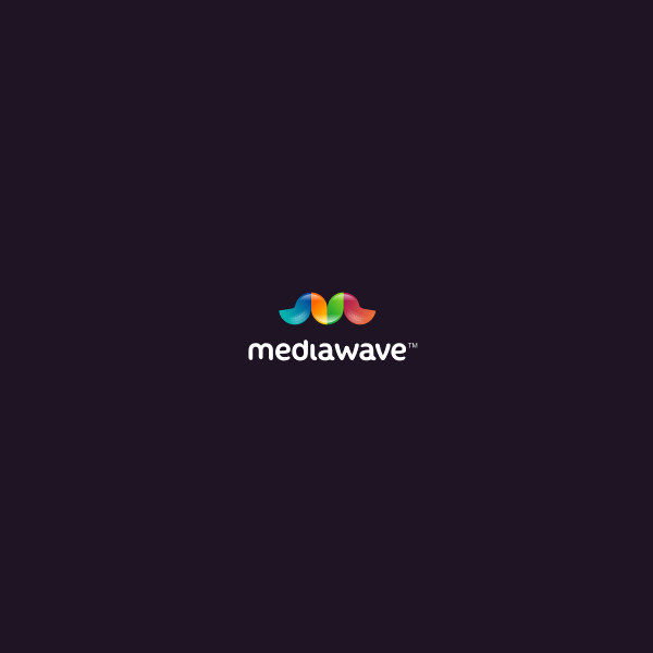 Media Wave Logo