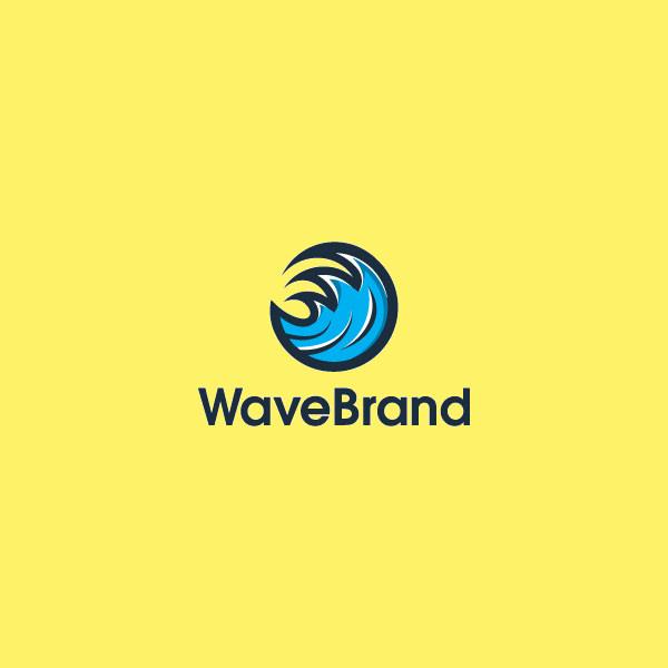 Wave Brand logo