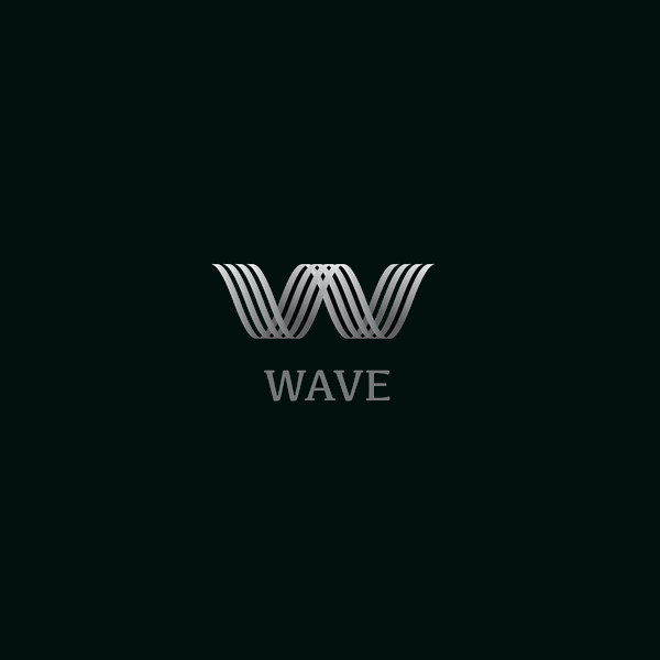 Awesome Wave Logo