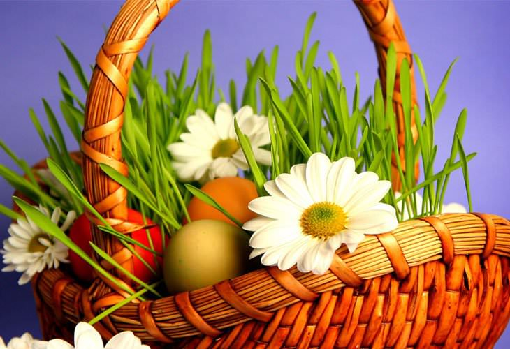 Amazing HD Happy Easter Wallpaper