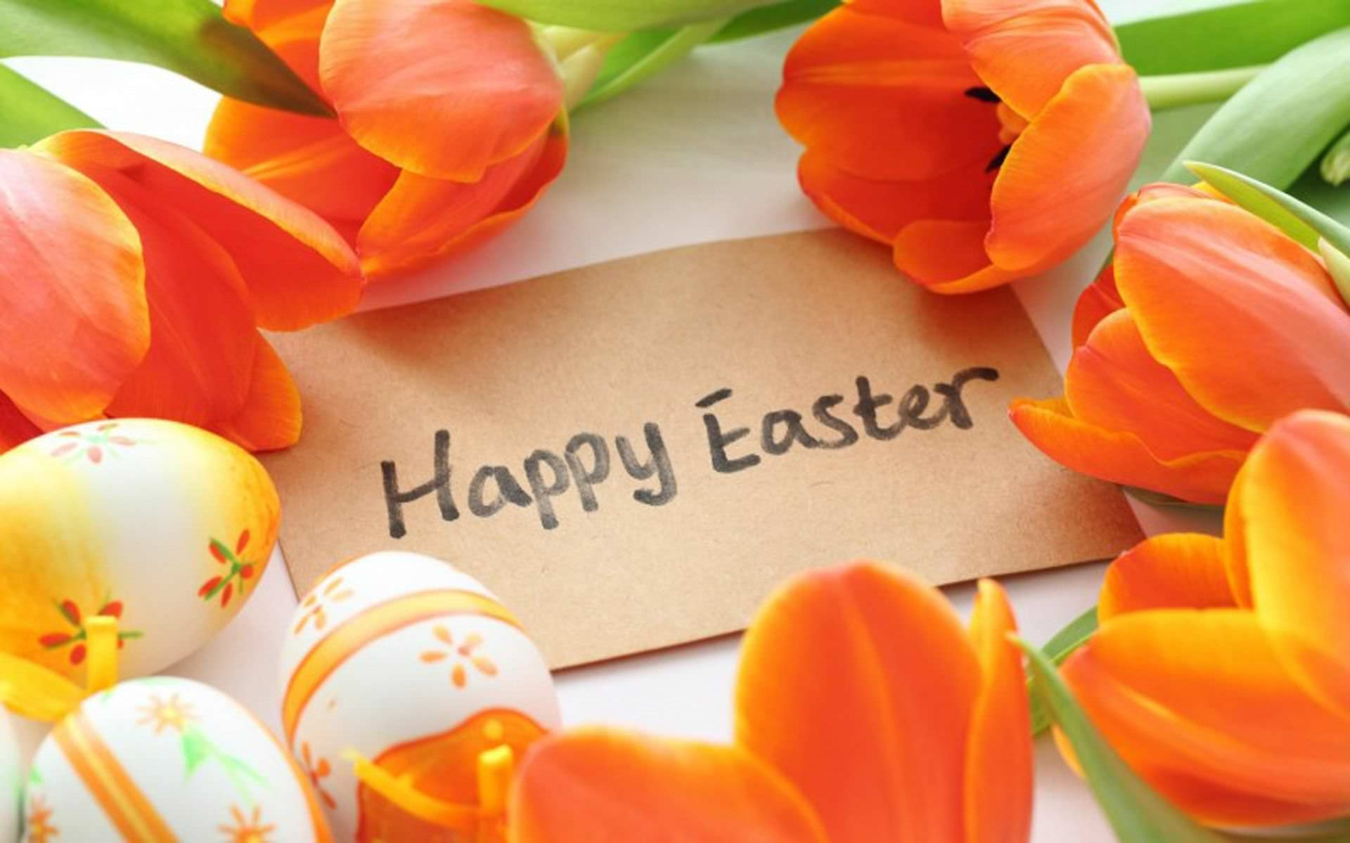 Cute Happy Easter Wallpapers