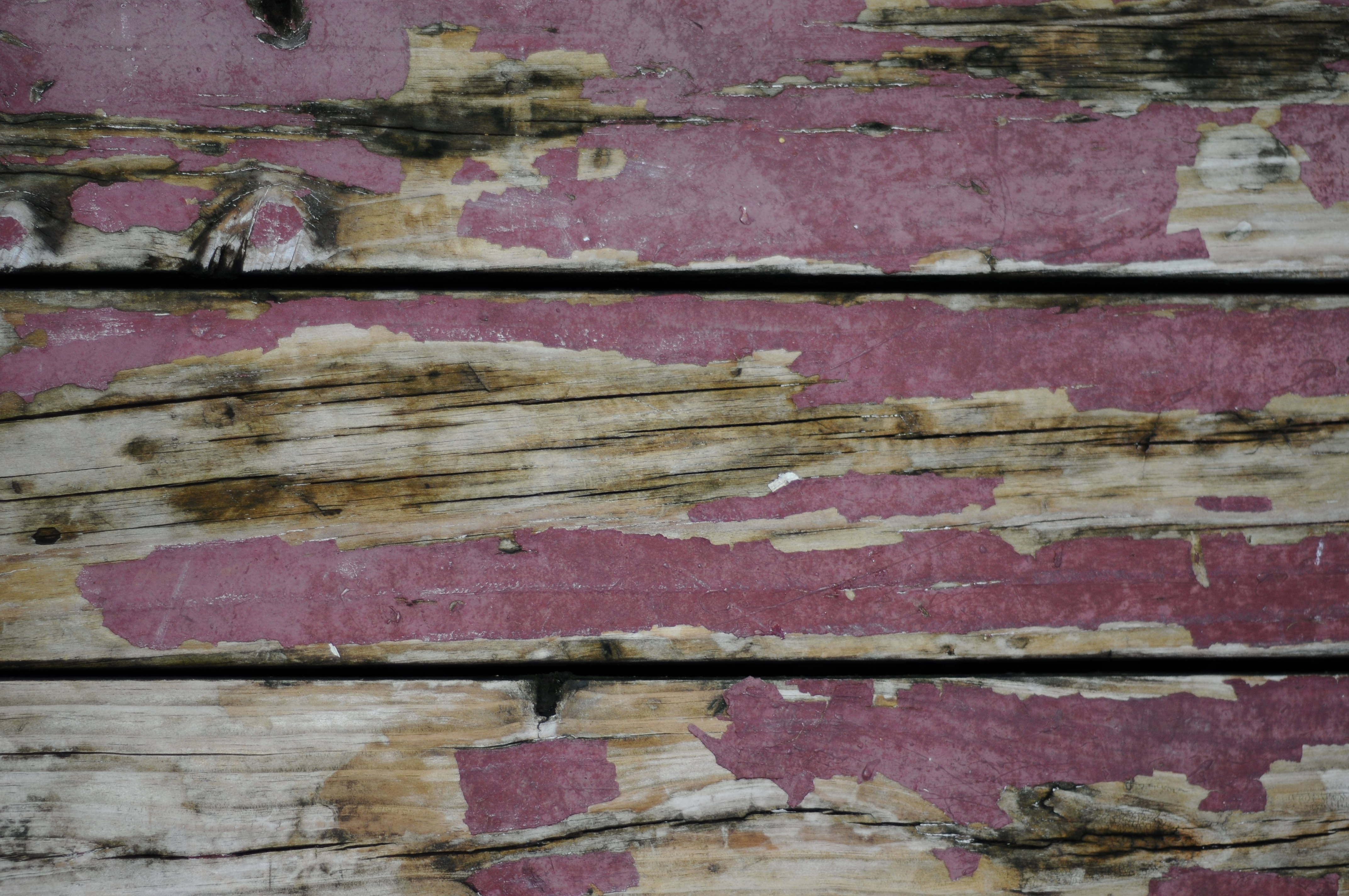 Purple Distressed Wood texture