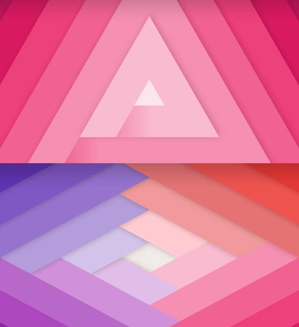 5 Material Design Backgrounds For Download