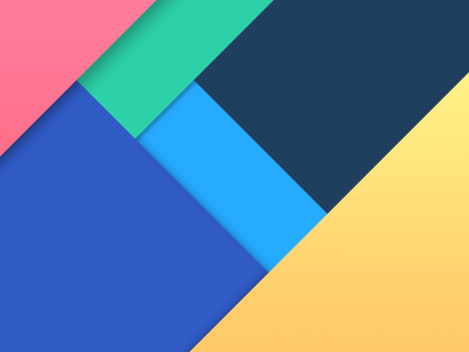 5 Material Design Patterns For Free