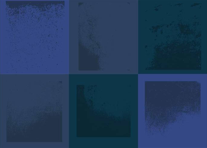 6 Grunge Overlay Textures For Download