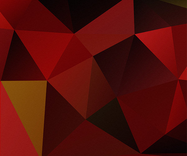 7 Free HD Polygon Backgrounds