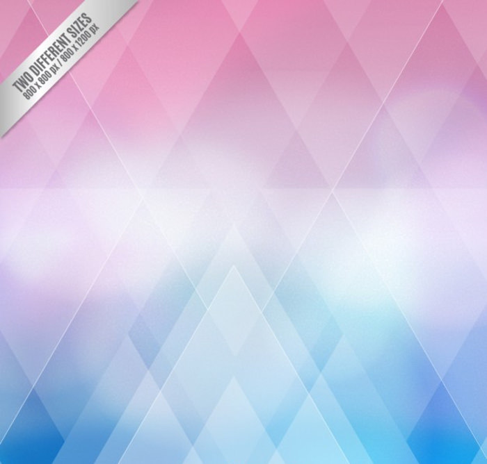 Abstract Diamonds Background