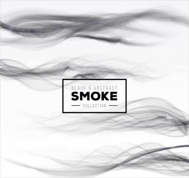 Smoke Vector For Free Download