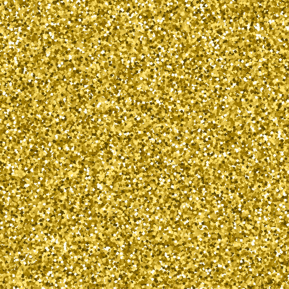 Amazing Gold Glitter Texture
