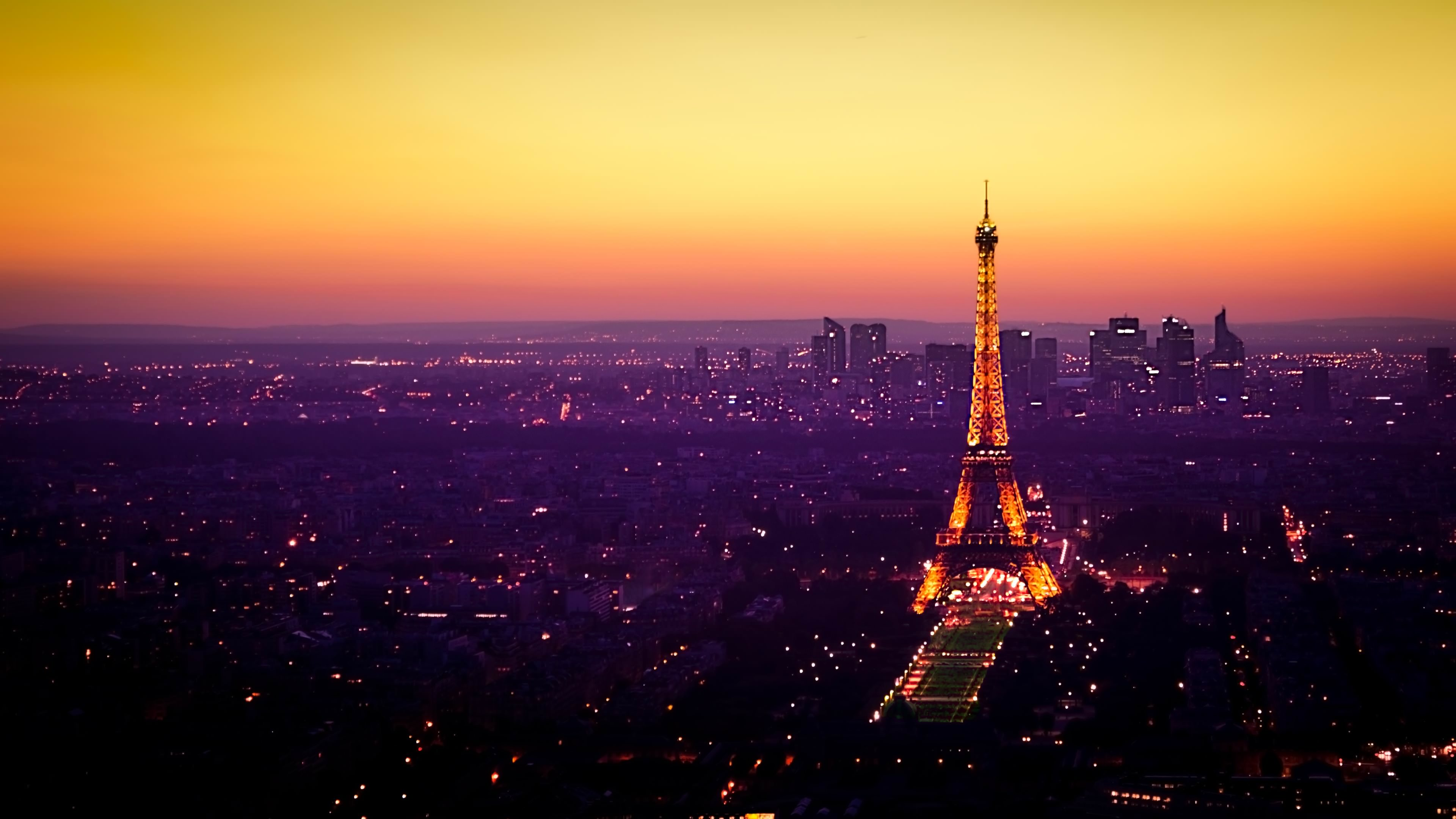 Amazing Paris Background