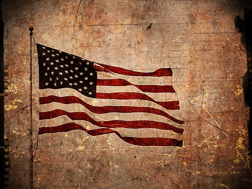 Amazing Patriotic Background For Free