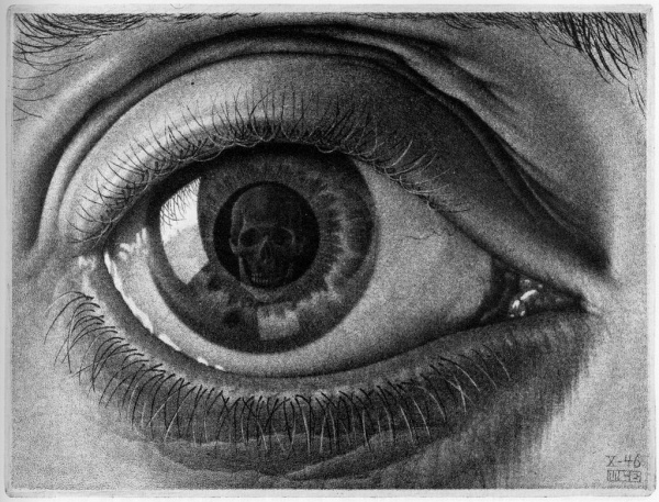 Amazing Realistic Eye Drawing with Pencil