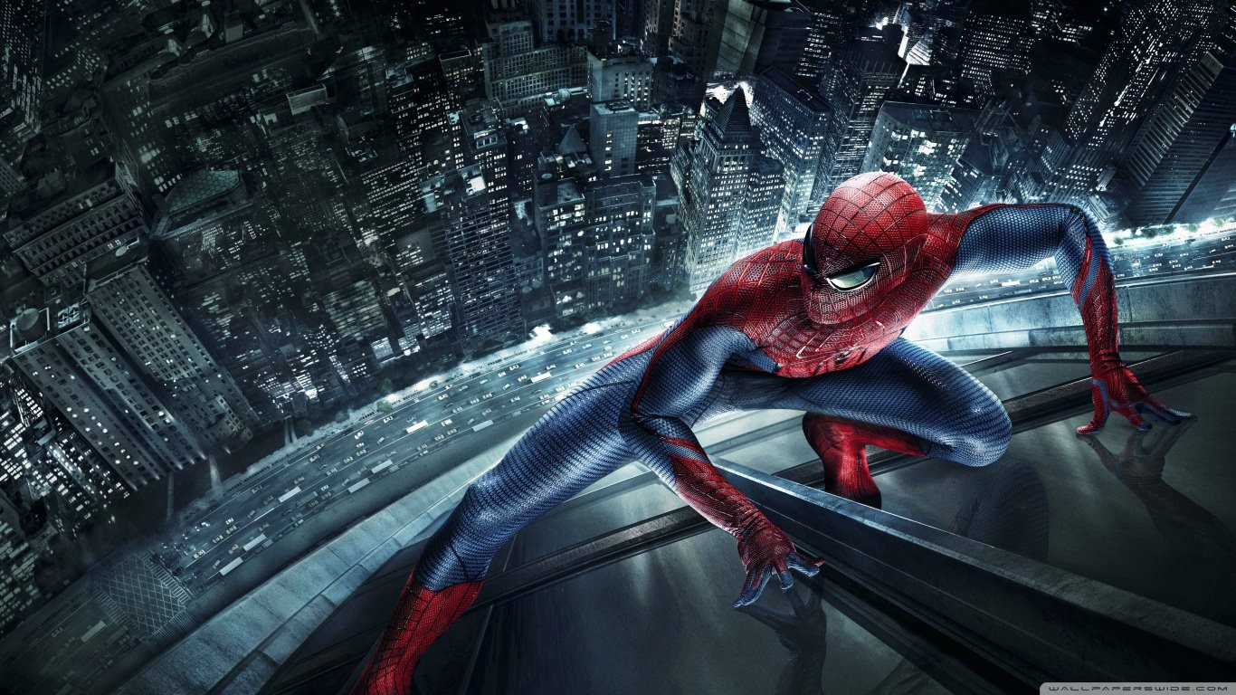 Amazing Spider Man 2 2014 Wallpaper