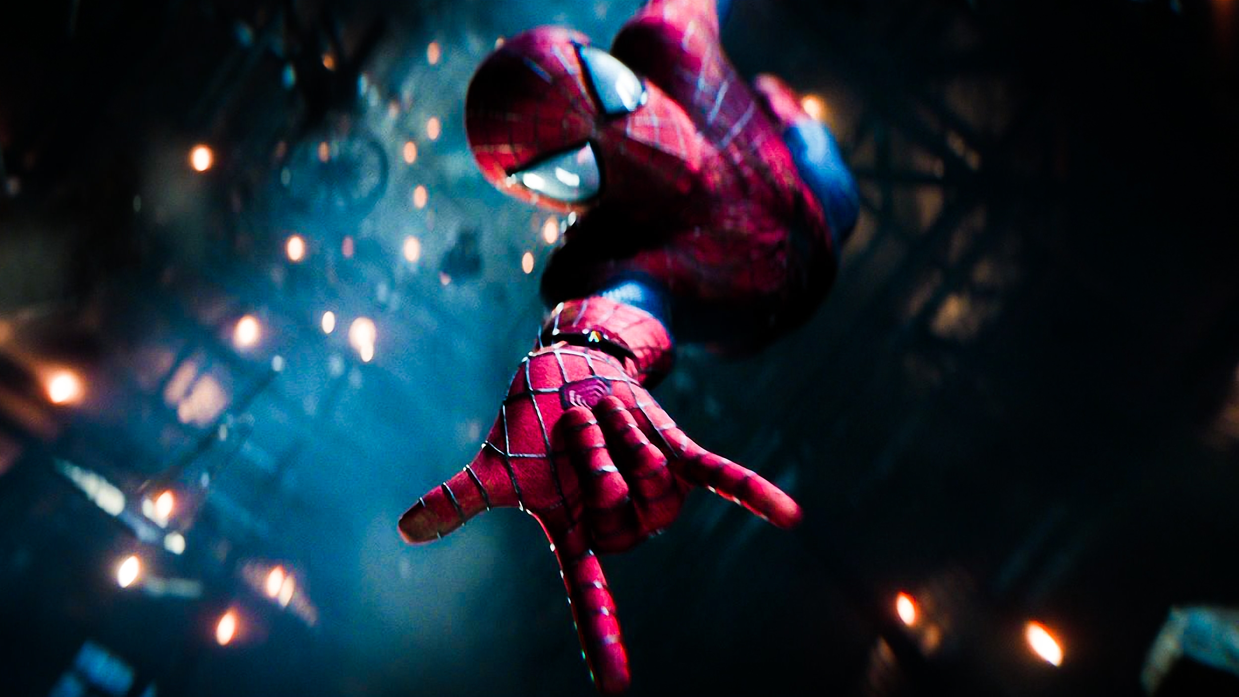 Amazing Spiderman 2 Wallpaper For You