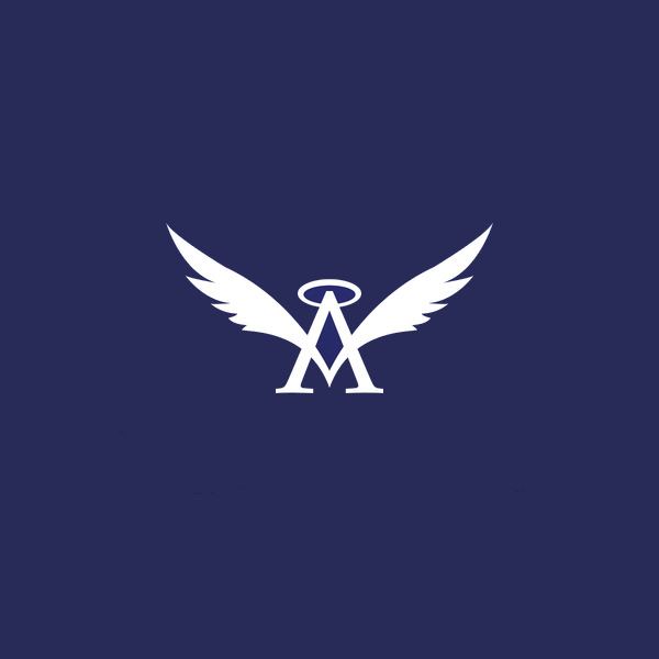 Angel Night Wing Logos