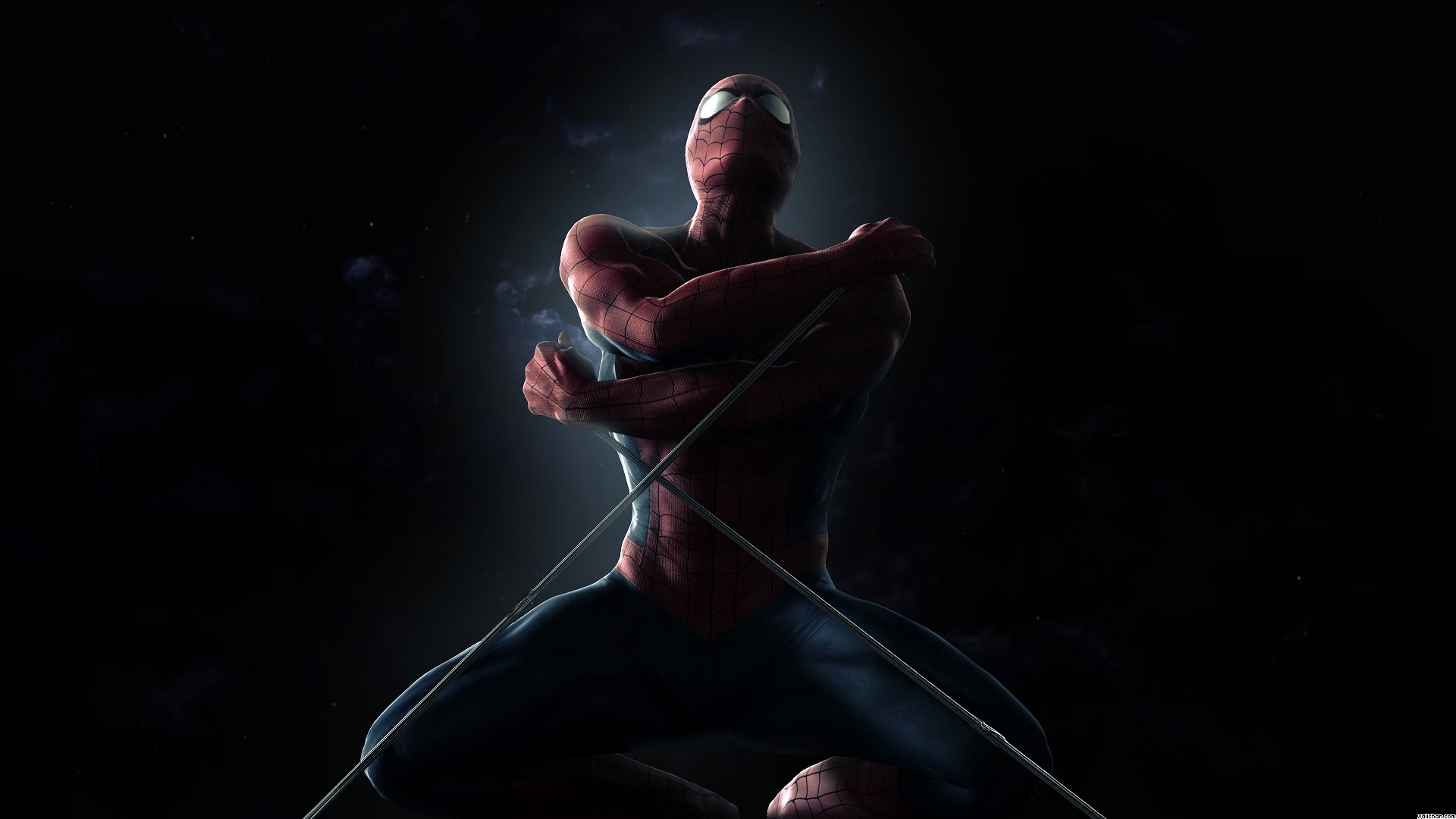 Astonishing Spiderman Wallpaper