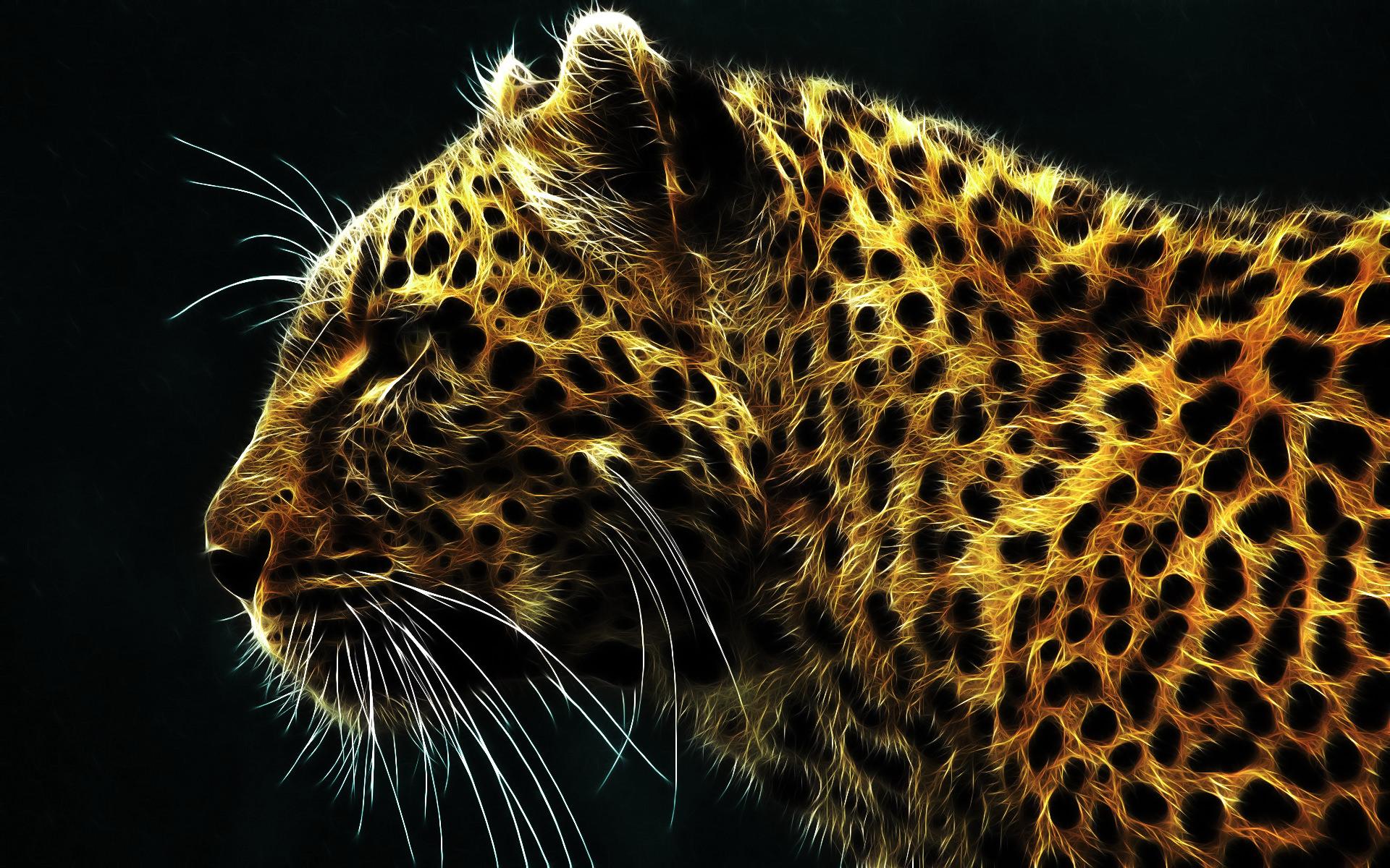 Awesome Cheetah Wallpaper