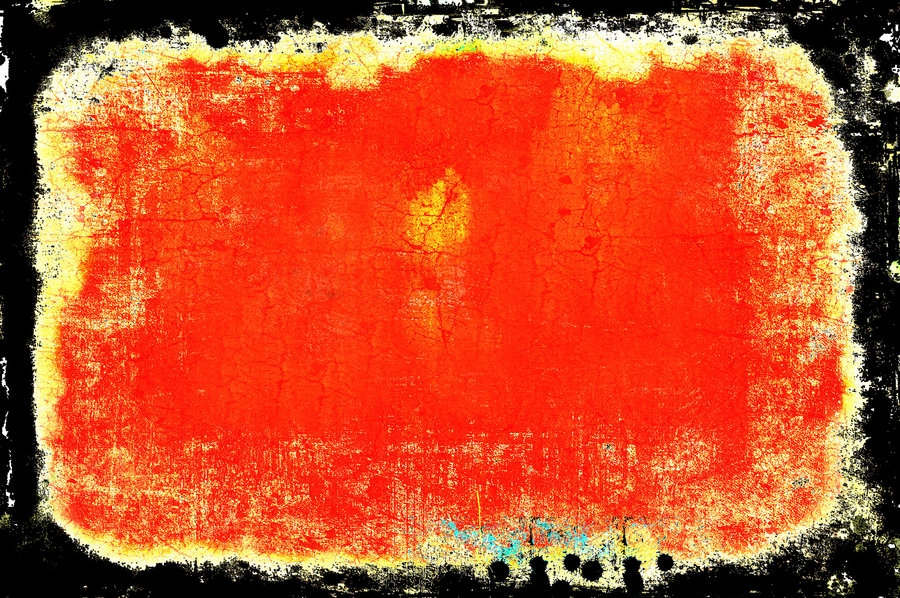 Awesome Grunge Red Background