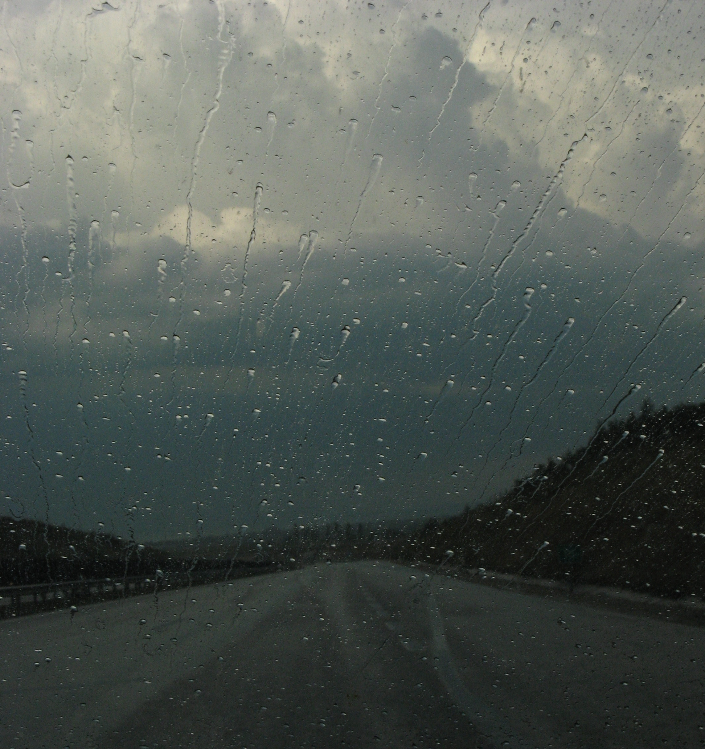 Awesome Rain Textures