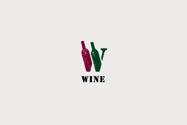 Awesome Wine Logo