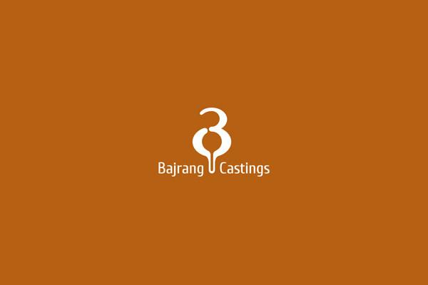 Bajarang Casting Metal Logo