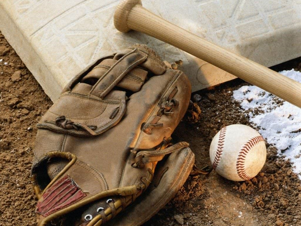 Baseball Background For free