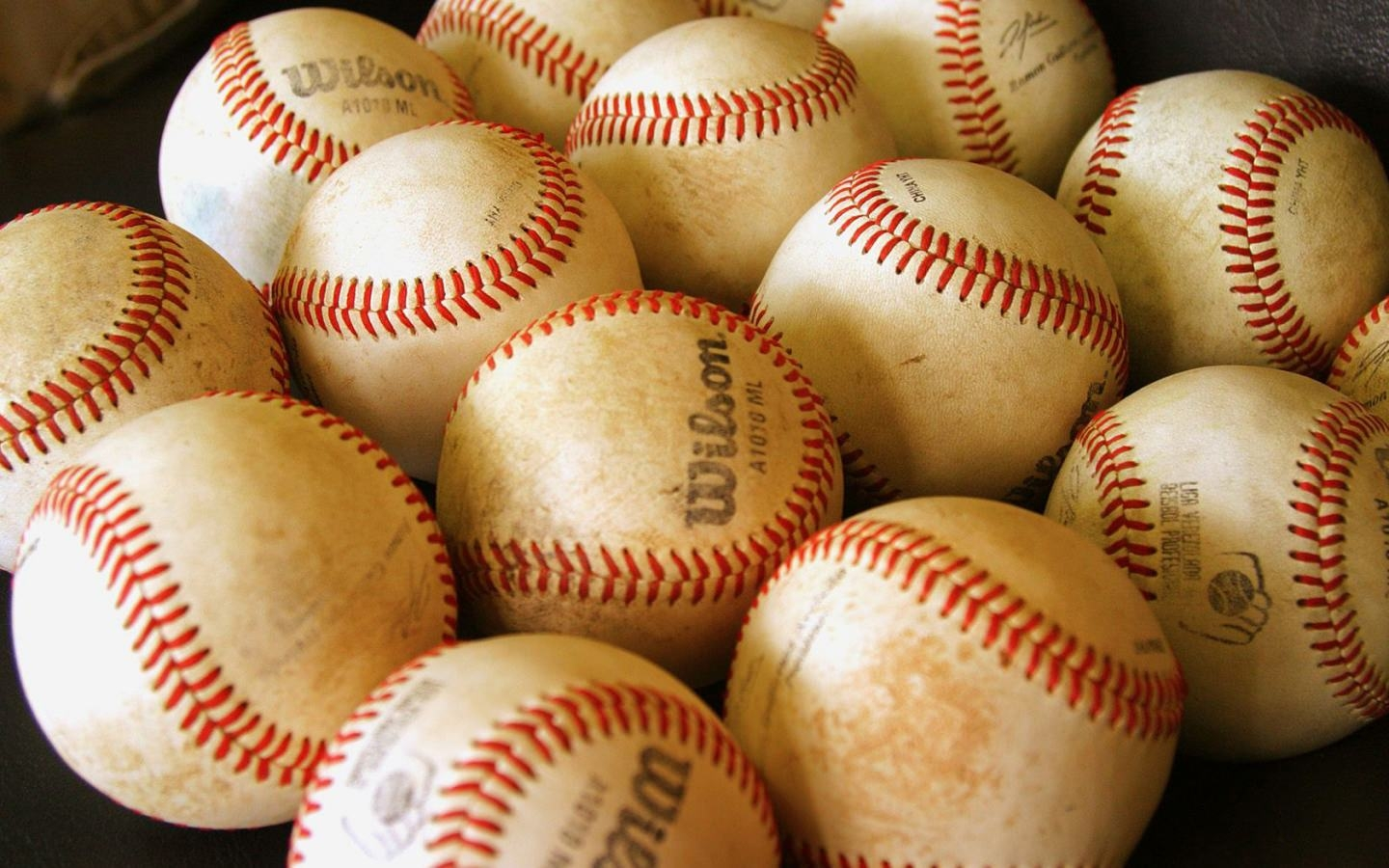 Baseballs Wallpaper For Free Download