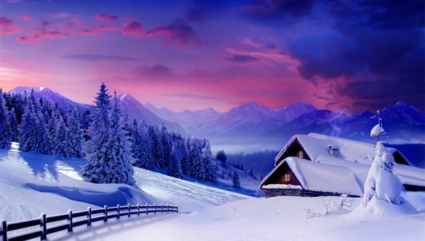 20 hq snow backgrounds wallpapers images freecreatives 20 amazing cool snow backgrounds for your desktop voltagebd Gallery